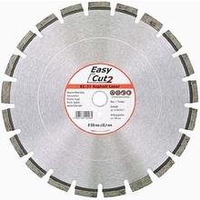 Cedima 6-1742 - Diamantový kotouč EASY CUT EC-31 400/25.4