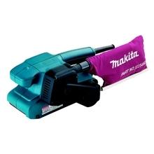 Makita 9911 - Pásová bruska (76 mm; regulace)