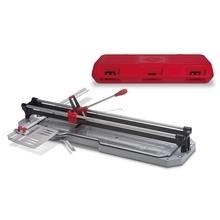 Rubi TX-900-N - Profesionální řezačka obkladů (93 cm, kufr, 2 řezná kolečka)