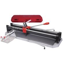 Rubi TX-1200-N - Profesionální řezačka obkladů (125 cm, kufr, 2 řezná kolečka)