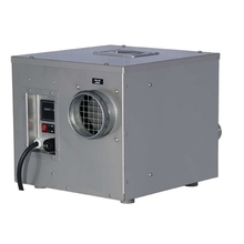 Master DHA 140 - Adsorpční odvlhčovač vzduchu