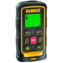 DeWalt DW040P - Laserový dálkoměr