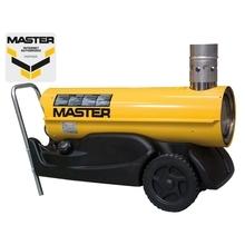 Master BV 69 - Mobilní naftové topidlo s nepřímým spalováním