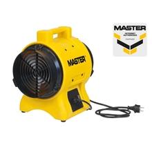 Master BL4800 - Mobilní axiální ventilátor