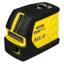 Stanley SCL-D - Křížový laser s detektorem