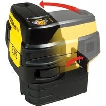 Stanley SLP3 - Samonivelační laserová olovnice