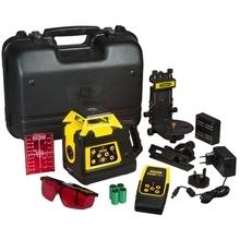 Stanley RL HV - Samonivelační rotační laser FatMax