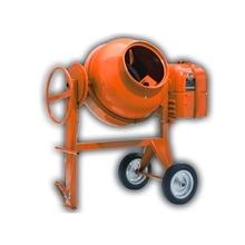Lescha S 230 HR 400V - Stavební míchačka 230l