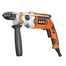 AEG SB 22-2 E - Příklepová vrtačka (1010 W)