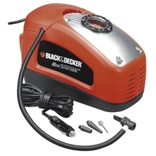 Black&Decker ASI300 - Kompresor (11 Bar)