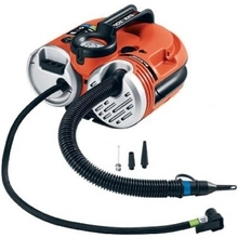 Black&Decker ASI500 - Kompresor (11 Bar)