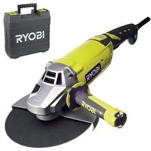 RYOBI EAG2000RS - Úhlová bruska 230 mm (kufr)