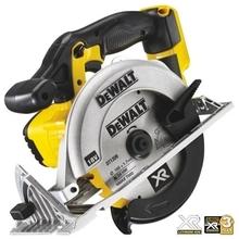 DeWalt DCS391N - Aku kotoučová pila XR 18 V (bez aku)