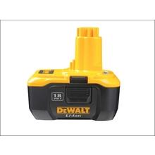 DeWalt DE9182 - Akumulátor Li-Ion (18 V / 2,0 Ah)