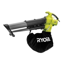 RYOBI RBV3000 CSV - Elektrický fukar a vysavač
