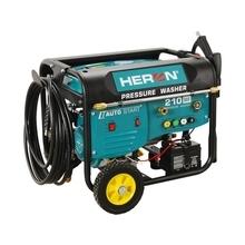 HERON HPW 210 - Čistič vysokotlaký motorvý (210 bar)