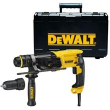 DeWalt D25134K - Kombinované kladivo SDS-plus