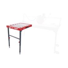 Rubi 51914 - Pracovní stůl s válečky