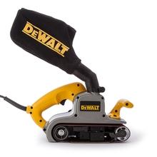 DeWalt DWP352VS - Pásová bruska 1 010 W - 75 x 533 mm