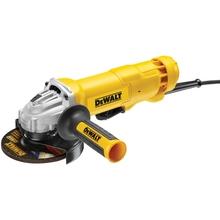 DeWalt DWE4227 - Elektrická úhlová bruska 125mm