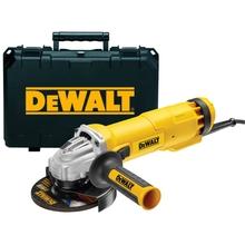DeWalt DWE4207K - Elektrická úhlová bruska 125mm