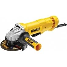 DeWalt DWE4203 - Elektrická úhlová bruska 125mm