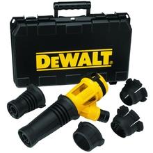 DeWalt DWH051K - Systém pro odsávání prachu při sekání