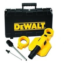 DeWalt DWH050K - Systém pro odsávání prachu při vrtání a pro čištění děr