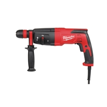 Milwaukee PH 27 - Kombinované SDS-plus 800 W