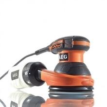 AEG EX 125 ES - Excentrická bruska 125mm