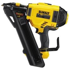 DeWalt DCN693N - Aku nastřelovací pistole (90mm) 18 V bez aku a nabíječky