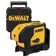 DeWalt DW083K - Bodový laser