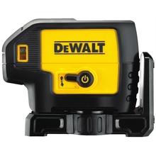 DeWalt DW085K - Bodový laser professional