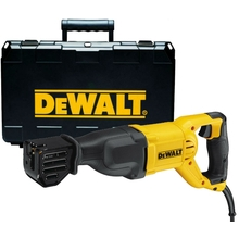 DeWalt DWE305PK - Mečová pila 1050 W, 3,5 kg