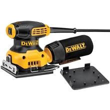 DeWalt DWE6411 - Vybrační bruska 230W