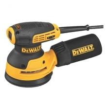 DeWalt DWE6423 - Excentrická bruska 125 mm