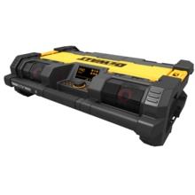 DeWalt DWST1-75659 - Audio systém a nabíječka TOUGHSYSTEM (EU)