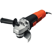 Black&Decker KG912 - Úhlová bruska 1200W (125mm)