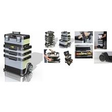 Stanley 1-95-622 - FatMax kovoplastový pojízdný montážní box