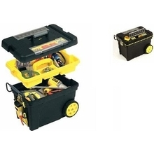 Stanley 1-92-083 - Pojízdný box na nářadí s kapsovým organizérem