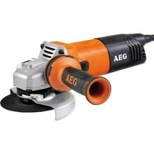 AEG WS 8-115 - Malá úhlová bruska (115mm)