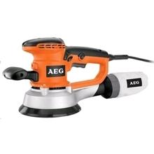 AEG EX 150 ES - Excentrická bruska 150mm (440 W)