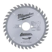 Milwaukee 4932248233 - Pilový kotouč na dřevo 160x20 (48 zubů)