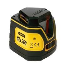 Stanley SLL360 - Linkový laser