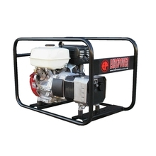 Europower EP6000-AVR - Elektrocentrála 6,0 kVA (Honda GX390) s AVR