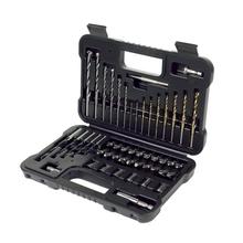 Black&Decker A7188 - Sada pro vrtání a šroubování 56 ks