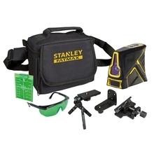 Stanley FMHT1-77348 - Křížový laser FCL-G - zelený