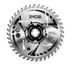 RYOBI CSB165A1 - Kotouč pro okružní pily (165mm)