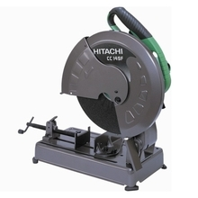 Hitachi CC14SF - Pila na kov