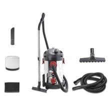 Rubi AS-30 PRO - Vysavač pro mokré i suché vysávání